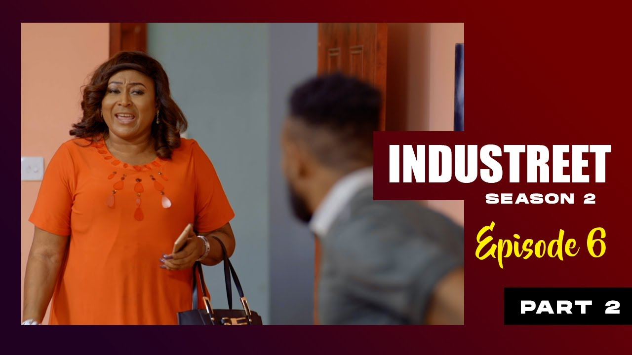 Download INDUSTREET S2EP6 - END OF THE ROAD (Part 2)
