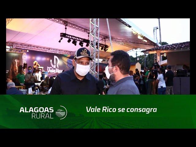 Vale Rico se consagra como um dos melhores leilões quarto de milha do Brasil