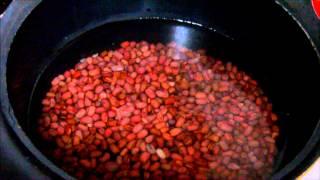 bakingpapa adzuki bean paste 팥앙금