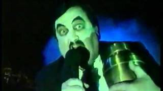 WWE - Paul Bearer Funeral Parlor (With Undertaker)