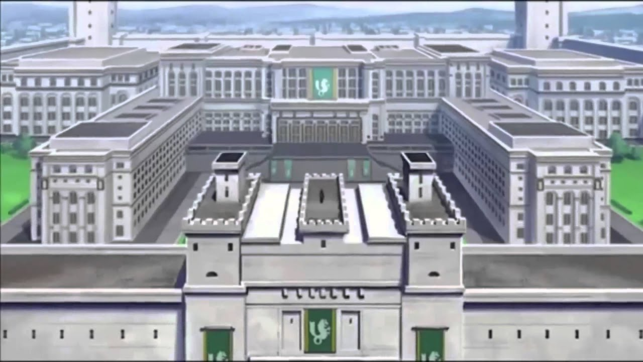 Fullmetal Alchemist Brotherhood Opening AMV - YouTube