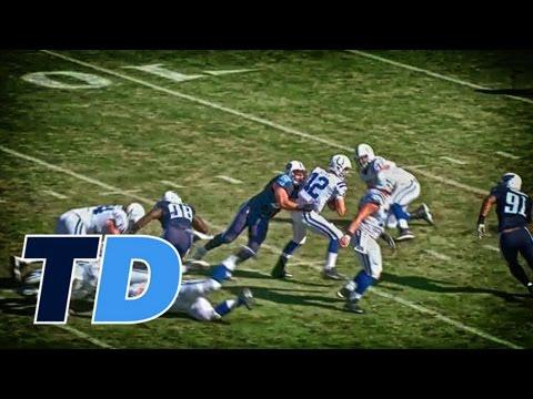 New Titans quarterback Luke Falk already has Nashville country music connection
