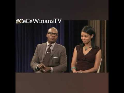 CeCe Winans interviews Kirk & Tammy Franklin