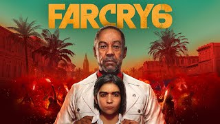 """Let's talk about """"The Politics of Far Cry 6."""""""
