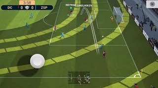 Pes Mobile 2019 / Pro Evolution Soccer / Android Gameplay #89