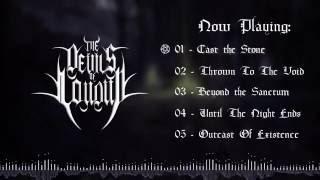 The Devils Of Loudun - Enduring Creation [FULL EP] [HQ]