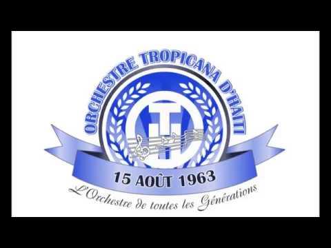 Tropicana D'Haiti New Song So Sweet 2015