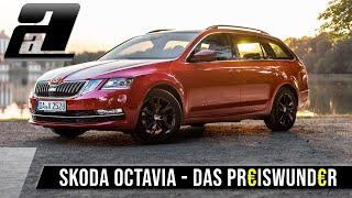 So viel Skoda Octavia (150PS) bekommt IHR 2019 für 22.000€   KAUFBERATUNG/REVIEW