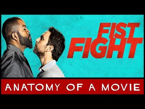 Fist Fight Review   Anatomy of a Movie