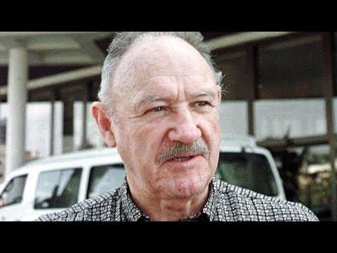 La Verdadera Razón Por La Cual Gene Hackman Desapareció De Hollywood