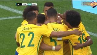 ברזיל נגד יפן 3:1