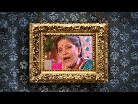 Shobha Gurtu - Raag Koushik Dhwani Dadra