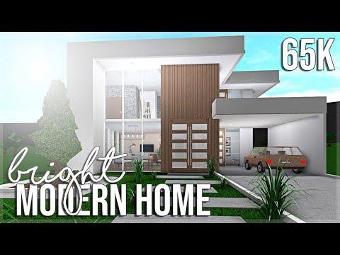 bloxburg-||-bright-modern-home-65k