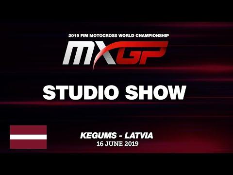 Studio Show of Latvia 2019