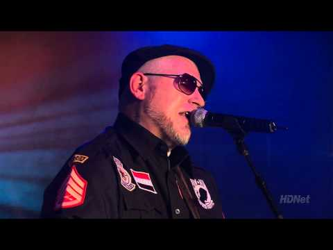 Everlast - Lonely Road (Live@Key Club, Hollywood, 10.17.2009)