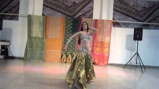 Ana Bastanak | Belly Dance by Loryen Zeytin