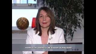 Kadın İşçinin Hamilelik Ödeneği - Iskanunu.tv