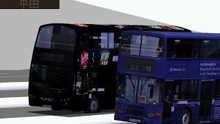 mm2 街景系列 kmb 15 紅磡碼頭 平田