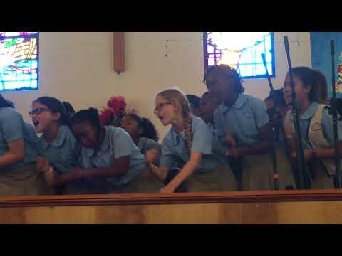 Savannah Primary School/ Cayman Island