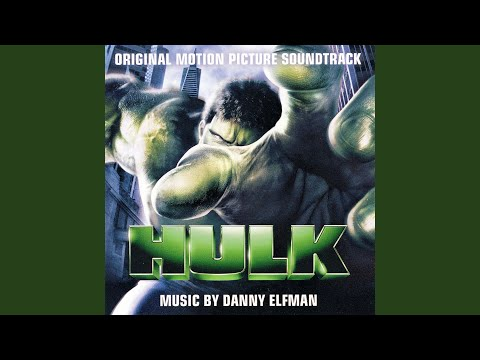 Elfman: Main Titles (Hulk / Soundtrack Version)