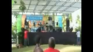 TELL MEH MAMA-Tobago Jazz Festival