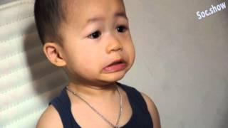 KID - [FUN] - Bé xem phim kinh dị - Horror kid movies
