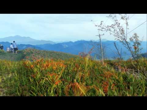 音樂磁場-- 獨角戲 六十石山A,  Hualien Taiwan 720P HD