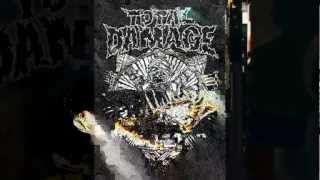 TOTAL DAMAGE - TMCB remix by Famine Sector