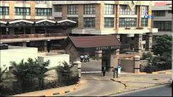 The Weston Hotel dossier