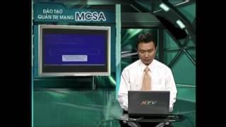 MCSA   BÀI 01: CÀI ĐẶT HỆ ĐIỀU HÀNH WINDOW XP PROFESSIONAL BANG TAY