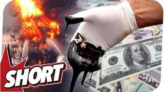 Umwelt-Katastrophe - Wer ist schuld und wer zahlt?