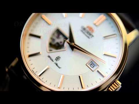 Orient FDW08002W0 DW08002W Eminence Dress Watch
