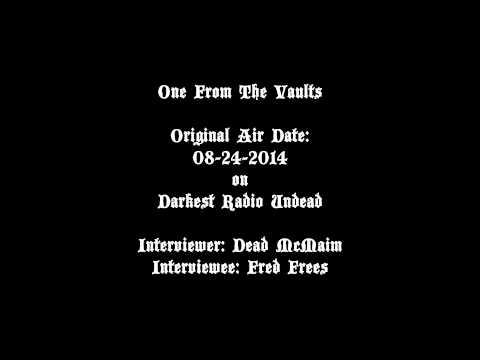 Darkest Radio Interviews Fred Frees