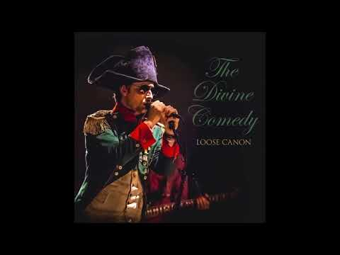 The Divine Comedy   A Lady Of A Certain Age  Loose Canon 2017
