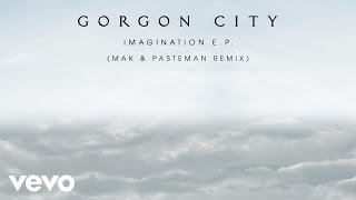 Скачать Gorgon City Imagination Mak Pasteman Remix Ft Katy Menditta