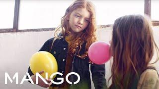 MANGO Kids SS