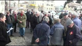 Les retraités veulent l'augmentation des pensions.mp4