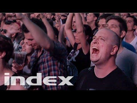 Magyar vagyok, Linkin Park-os