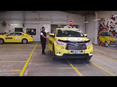 13CABS Operator Welcome Video