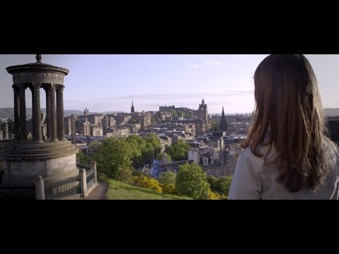 World-Class Edinburgh
