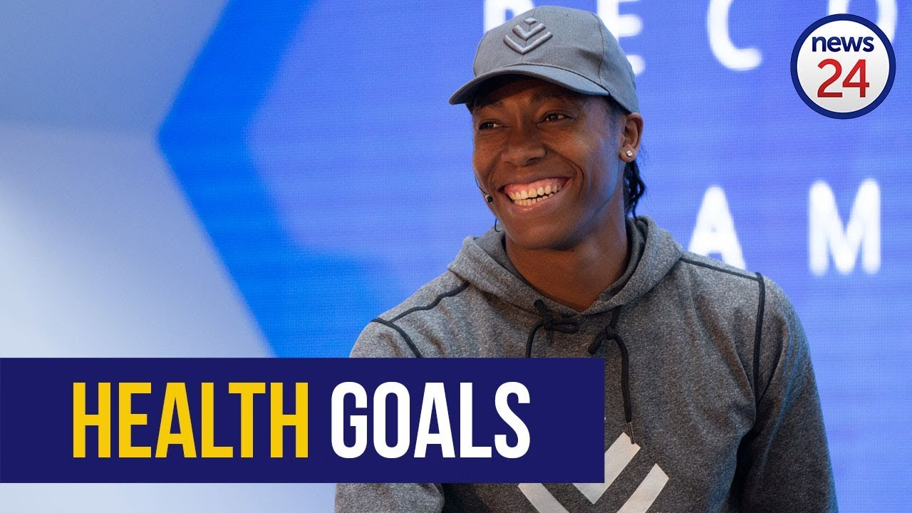 WATCH: Caster Semenya on 2020; the IAAF ruling and healthy living