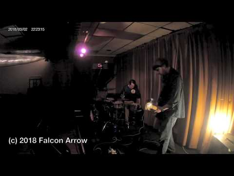 Falcon Arrow performs X-Future Bass Player at Eagles