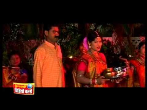 Nava Bohasin O - Jhooma Re Jhooma - Laxminarayan Pandey Mamta Sahu - Chhattisgarhi Song