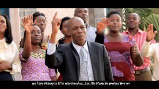 Siku za Kilio Zimepita by Ambassadors of Christ Choir
