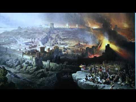 The Bible: Lamentations