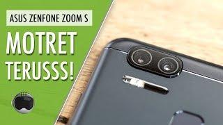 ASUS ZenFone Zoom S Quick Review Jago Motret, Baterai Awet
