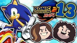 Sonic Adventure 2 Battle Very Good Boss Fight - PART 13 - Game Grumps