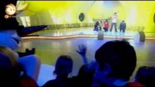 Room 2012 - Haunted (Tabaluga TV)