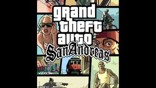 Как установить машину в GTA San Andreas/ինչպես քցել ավտոմեքենա GTA San Andreas