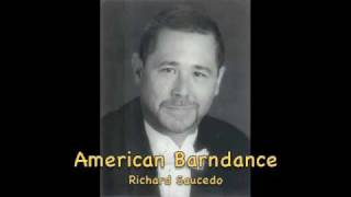 American Barndance - Concert Band